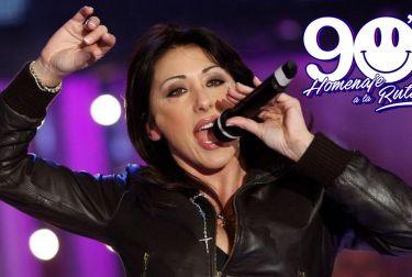 Sabrina, artista internacional confirmada para el festival '90s Homenaje a la Ruta'