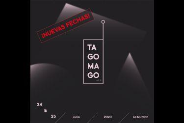 Tagomago Fest se traslada a julio y se prepara para convivir con un invitado nuevo llamado Covid-19