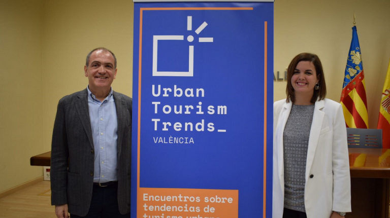 La Fundación Turismo València presenta los Urban Tourism Trends