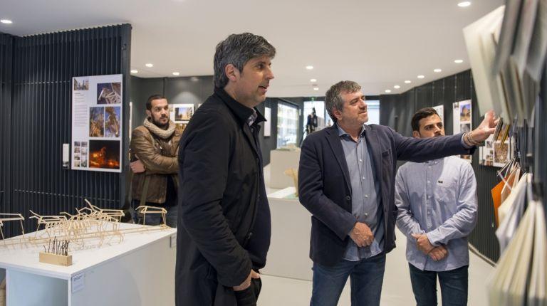 La Diputació valora las Fallas 'experimentales' como monumentos que aúnan tradición, innovación y sostenibilidad
