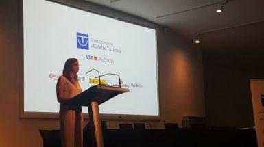 La Agència Valenciana de Turisme y el Ayuntamiento de València reiterán el compromiso por la mejora de la calidad de las entidades turísticas