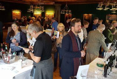 Utiel-Requena consolida su presentación anual en Suiza