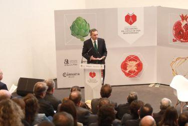 La provincia de Alicante se convertirá en mayo en la capital nacional de la Dieta Mediterránea