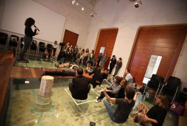 """El """"hackathon"""" de mediación llega al Centre del Carme"""
