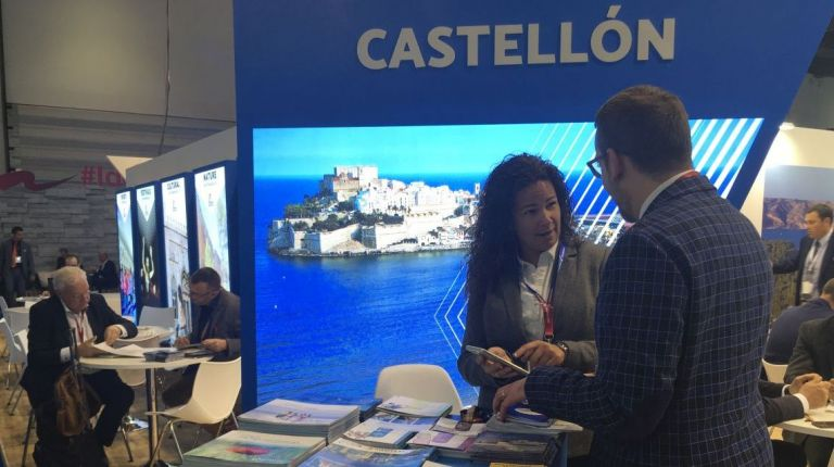 La Diputación de Castellón intensificará en 2019 la promoción turística en los destinos internacionales con conexión aérea con Castellón