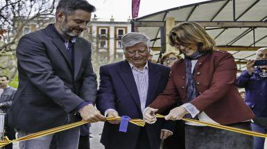 PROAVA INAUGURA CON ÉXITO LA CITA MÁS ESPERADA DEL SECTOR AGROALIMENTARIO VALENCIANO