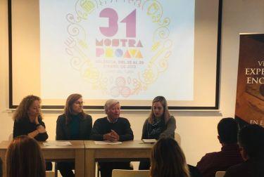 Novedades en la celebración de la feria gastronómica Proava
