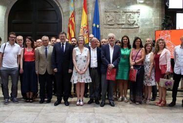 El Consell presenta la estrategia de movilidad e infraestructuras UNEIX 2018-2030 con una inversión prevista de 18.800 millones