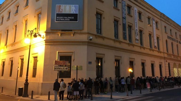 Más de 9.000 personas participan en las actividades del Área de Cultura con motivo del Día y la Noche de los Museos