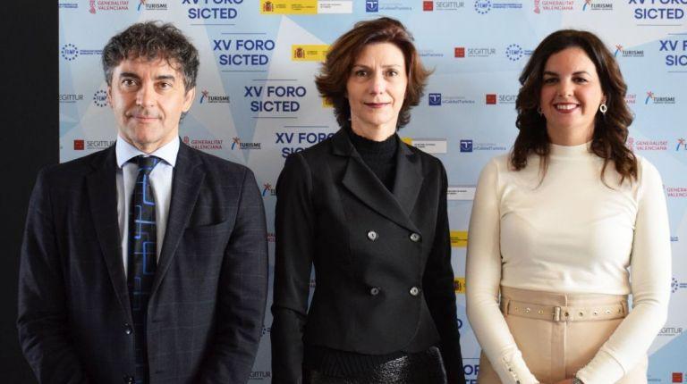 VALÈNCIA ACOGE EL XV FORO SISTEMA INTEGRAL DE CALIDAD TURÍSTICA ESPAÑOLA EN DESTINOS