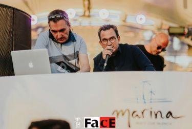 The Face vuelve a València con una fiesta para el recuerdo