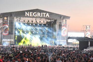 La Diputación de Castellon lleva el Arenal Sound a 25 ferias nacionales e internacionales