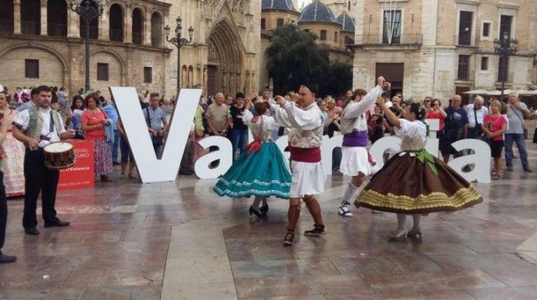 València celebra el Día Mundial del Turismo