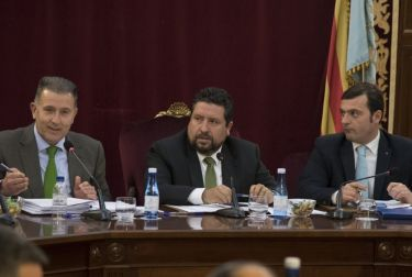La Diputación de Castellon exige a Generalitat que complete las obras del TRAM