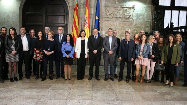 La Generalitat destina 10 millones de euros a las ayudas al copago para las personas desempleadas