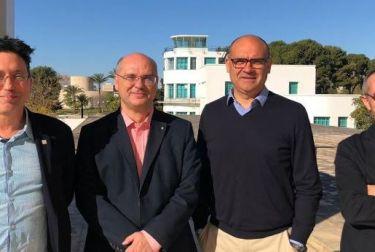 Vila Joiosapropone a la Universidad de Alicante constituiruna sede Universitaria en la localidad