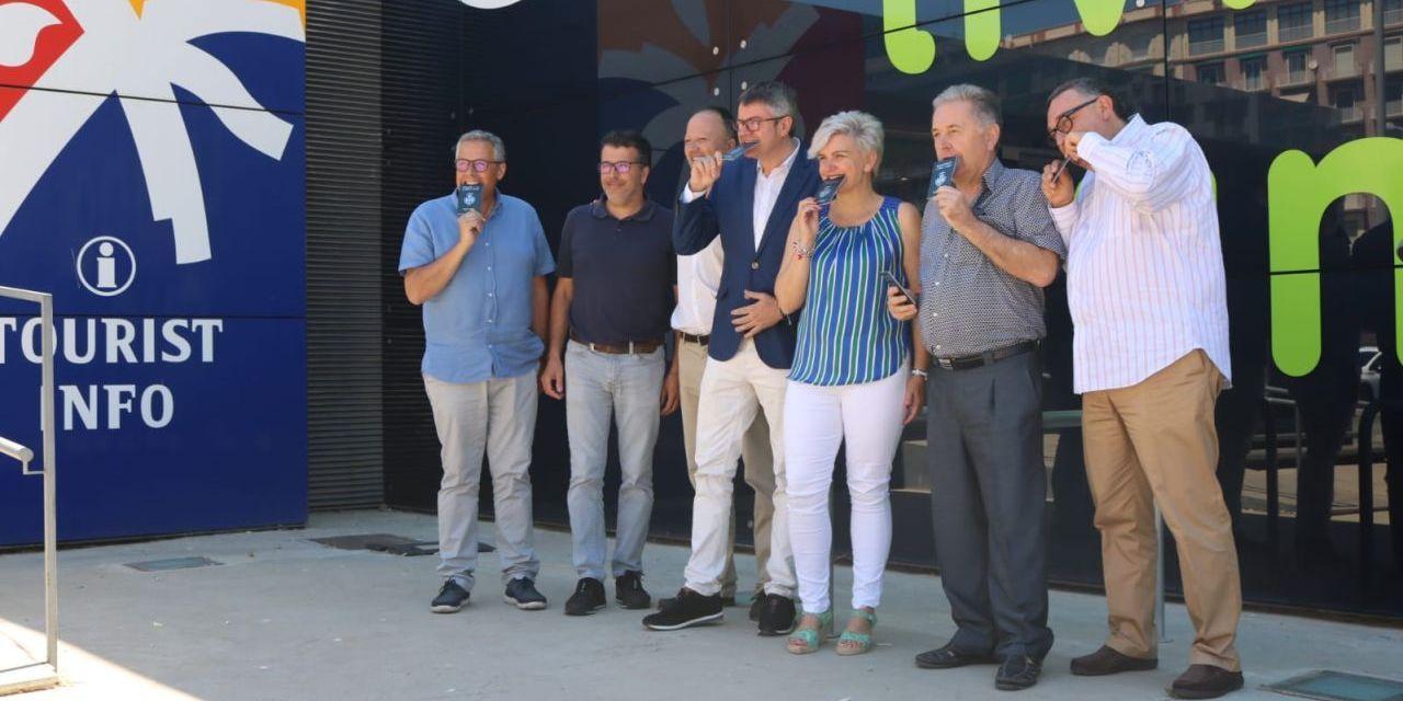 LA MAR DE TAPAS REUNE LO MEJOR DE LA GASTRONOMÍA VALENCIANA EN LA ...