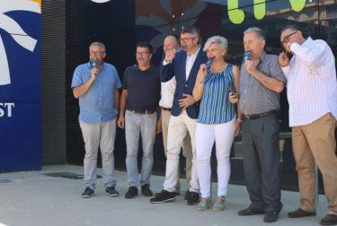 LA MAR DE TAPAS REUNE LO MEJOR DE LA GASTRONOMÍA VALENCIANA EN LA MARINA DE VALÈNCIA