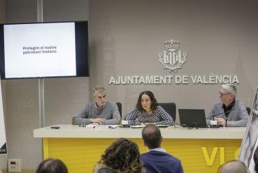 El Ayuntamiento lanza la campaña de sensibilización contra las agresiones al patrimonio histórico-artístico