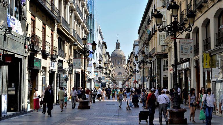 TornarTurisme promociona en la feria 'Aratur' de Zaragoza la oferta turística de la Comunitat Valenciana