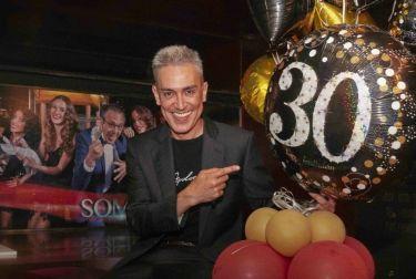 Así fue el 30 aniversario del Bingo Torrefiel