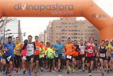 La sexta carrera José Antonio Redolat abre el plazo de inscripción