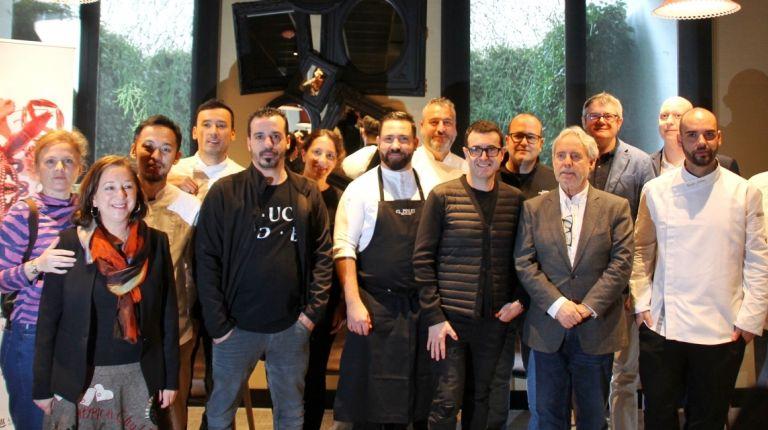 4ª Edición del Valencia Culinary Festival