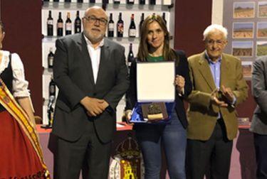 El aceite de oliva Vegamar Selección, el mejor virgen extra de la Comunidad Valenciana en el certamen de Utiel