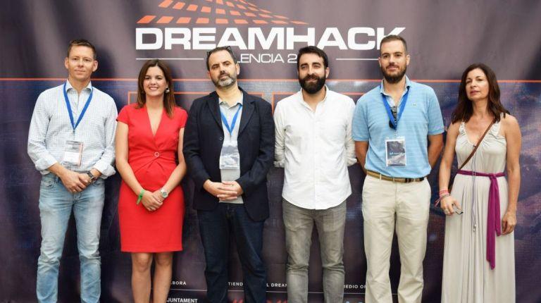 COMIENZA 'DREAMHACK' VALÈNCIA, EL FESTIVAL DE eSPORTS MÁS IMPORTANTE DE ESPAÑA, CON CASI  45.000 PARTICIPANTES