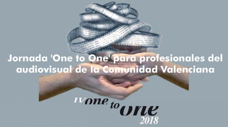Autores valencianos del audiovisual presentan sus proyectos a productores en una jornada profesional 'One to One'