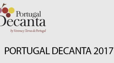 Nueva edición de Portugal Decanta by Verema y Terras de Portugal, 27 marzo, Madrid.