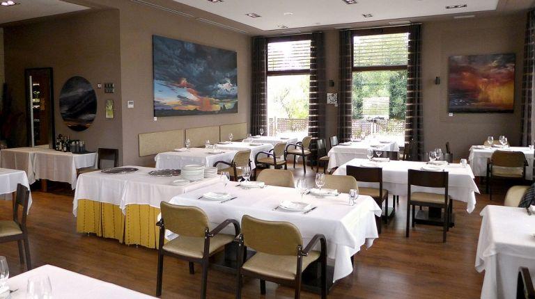 El Celler de la Marina y el Restaurante Casa Elías, premiados por Vinos Alicante DOP