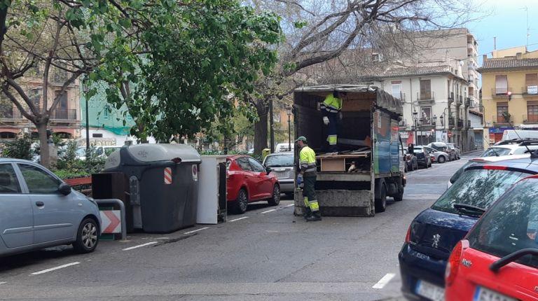 El Ayuntamiento establece un protocolo para la gestión de los residuos procedentes de domicilios con personas afectadas por covid-19