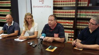 Nace la nueva Associació Gastronòmico-Cultural «Amics de les Coques» de Oliva