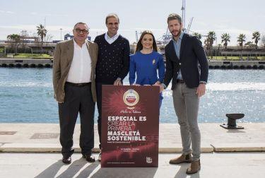 Amstel volverá a sorprender un año más y lanzará, de la mano de Ricardo Caballer, la mascletà más sostenible hecha hasta ahora en la ciudad de Valencia