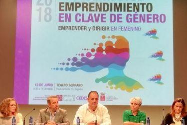 La Diputación de Castellón alza la voz de las mujeres emprendedoras en un gran encuentro provincial