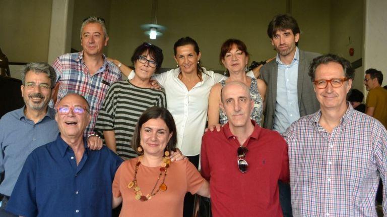 El IVC acoge la presentación de la Academia Valenciana del Audiovisual en el Rialto