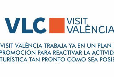 Visit València trabaja ya en un plan de promoción para reactivar la actividad turística