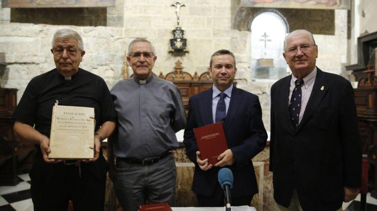 Una investigación reivindica al sacerdote valenciano que salvó en tres ocasiones el Santo Cáliz de las tropas napoleónicas