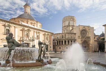 València organiza unas rutas guiadas y gratuitas para el personal de servicios esenciales
