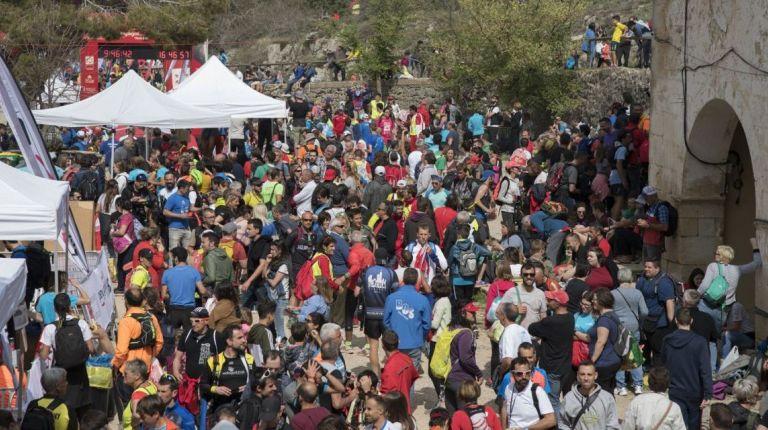 Las más de 4.700 preinscripciones a la Penyagolosa Trails refuerzan el impacto turístico de la competición en la provincia de Castellón