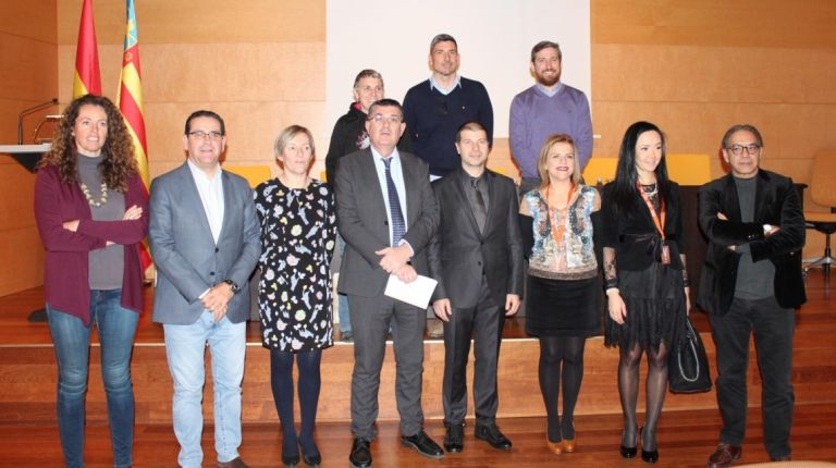 La concejala de Emprendimiento e Innovación Económica, Pilar Bernabé, ha participado hoy en la presentación del Webit Festival 2020