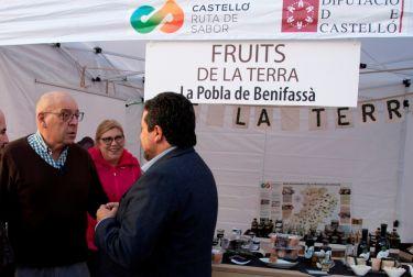 Los productos gastronómicos autóctonos de Castellón como mejor opción para despedir el año