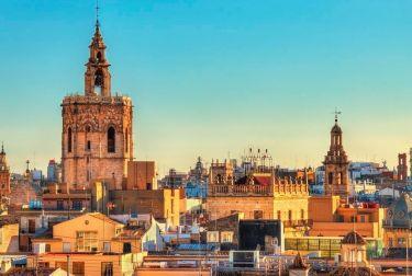 València, entre las 15 ciudades más populares de Instagram