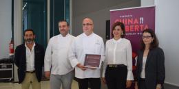 Cuina Oberta vuelve a València en su 17ª Edición