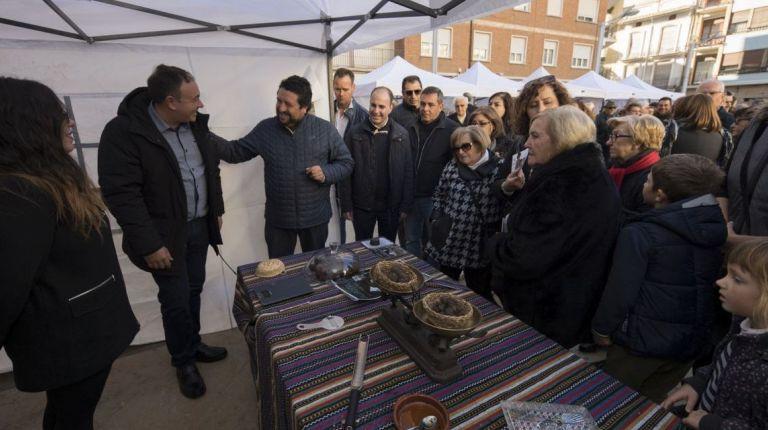 La Diputación de Castellón fomentará la celebración de más ferias de producto en los pueblos
