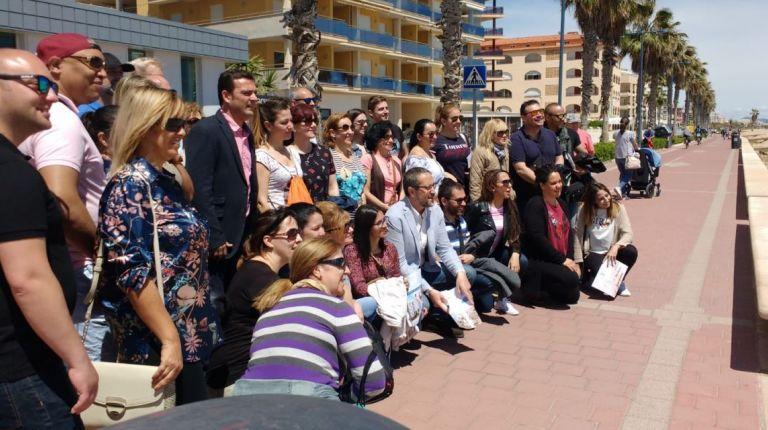 La Diputación de Castellón promociona la oferta turística con agencias de viaje madrileñas