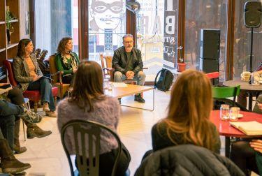 El ayuntamiento acerca dansa valència a espacios emblemáticos de la ciudad