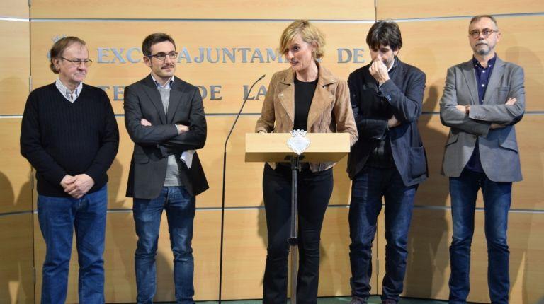 Castellón celebrará en junio la I edición del Festival Internacional de Cinema i Música CIM