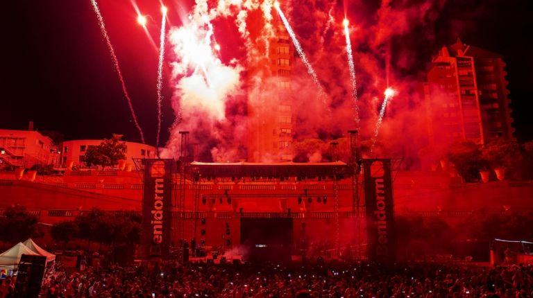 El 25 de julio Benidorm volverá a disfrutar de la mejor música con la segunda edición del festival 90s y 2Mil Homenaje a la Ruta